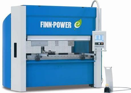 Finn Power E-Brake E80